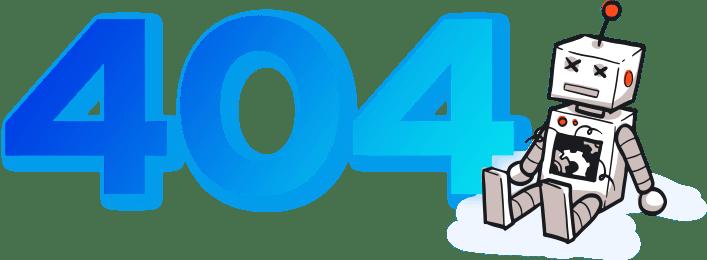 404 - Wade Cockfield Executive SEO